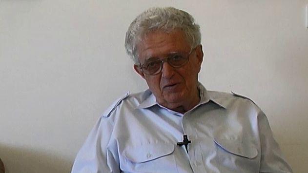 Moshe Yehuda