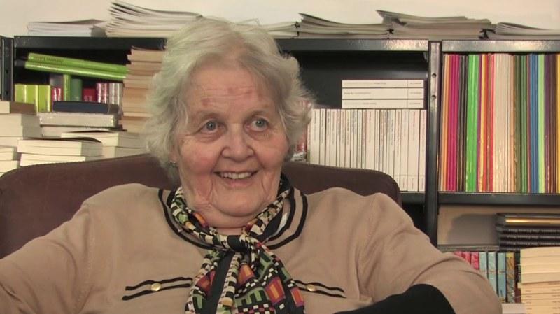 Vera Adams